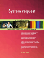 System request A Complete Guide