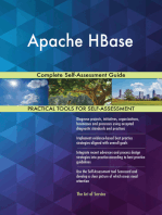 Apache HBase Complete Self-Assessment Guide