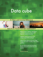 Data cube A Clear and Concise Reference