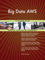 Big Data AWS A Complete Guide