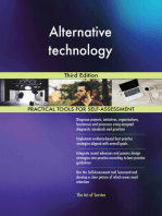 Alternative technology Third Edition
