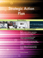 Strategic Action Plan Third Edition