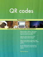 QR codes Third Edition