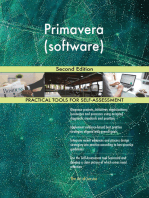 Primavera (software) Second Edition