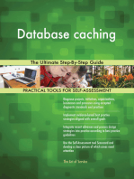 Database caching The Ultimate Step-By-Step Guide