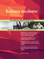 Business incubator The Ultimate Step-By-Step Guide