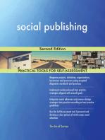 social publishing Second Edition