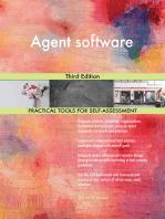 Agent software Third Edition