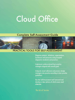 Cloud Office Complete Self-Assessment Guide