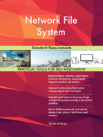 Network File System Standard Requirements