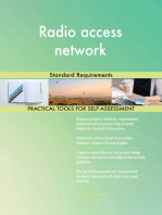 Radio access network Standard Requirements