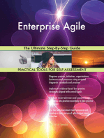 Enterprise Agile The Ultimate Step-By-Step Guide
