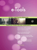 e-Tools A Clear and Concise Reference