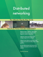 Distributed networking The Ultimate Step-By-Step Guide