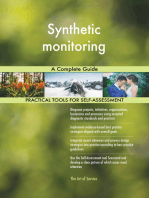 Synthetic monitoring A Complete Guide