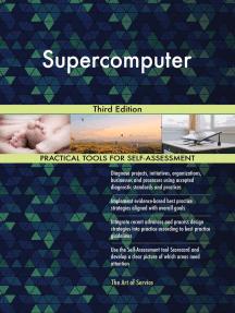 Supercomputer Third Edition