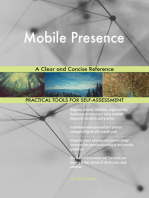 Mobile Presence A Clear and Concise Reference