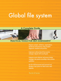 Global file system A Complete Guide