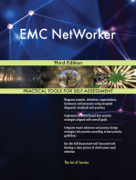 EMC NetWorker Third Edition