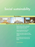 Social sustainability Third Edition