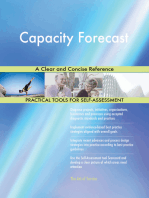 Capacity Forecast A Clear and Concise Reference