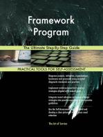 Framework Program The Ultimate Step-By-Step Guide