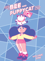 Bee & Puppycat Vol. 1