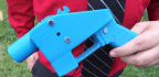 Homemade Weapons Just The Start Of 3D Printing's Potential Security Risks, Analyst Says