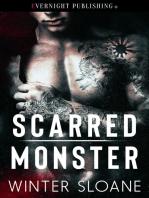 Scarred Monster