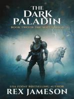 The Dark Paladin: The Age of Magic, #2