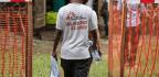 Experimental Ebola Vaccinations, Considered 'Paradigm Shift,' Begin In Congo