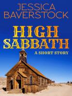High Sabbath