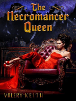 The Necromancer Queen