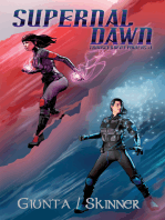Supernal Dawn