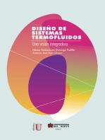 Diseño de sistemas termofluidos: Una visión integradora