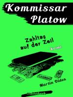 Kommissar Platow, Band 13