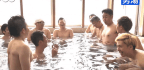 Making Japan's Hot Springs More Friendly For LGBT Folks