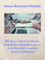 Home Business Modelle