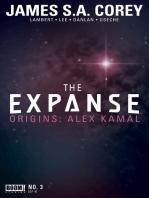 The Expanse Origins #3