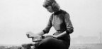 There Are Almost No Obituaries for Sylvia Plath