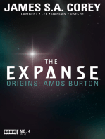 The Expanse Origins #4