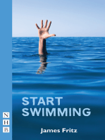 Start Swimming (NHB Modern Plays)