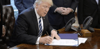 Bill Easing Bank Regulations Heads To Trump, But Falls Short Of Overhaul GOP Wanted