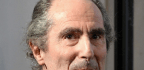 Legendary Philip Roth, Author Of 'Portnoy's Complaint,' Dies At 85