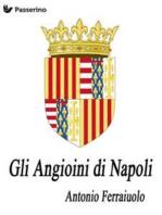 Gli Angioini di Napoli