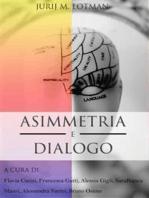 Asimmetria e dialogo