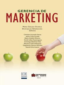 Gerencia de Marketing