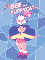 Bee & Puppycat #1