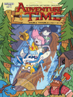 Adventure Time #71