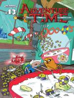Adventure Time #13
